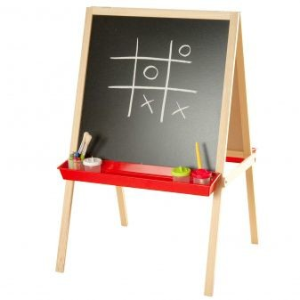 An image of 2 Sided Easel
