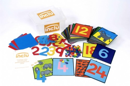 An image of Numeracy Discovery Set