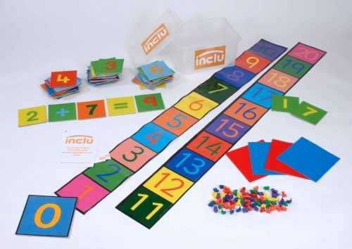 An image of Numeracy Boost Set