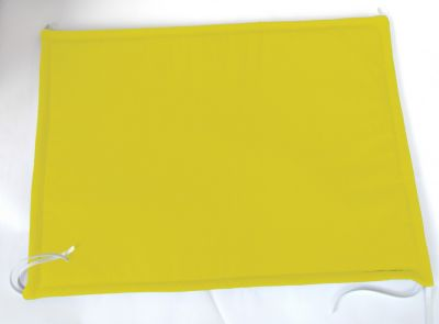 Large Colour Yellow