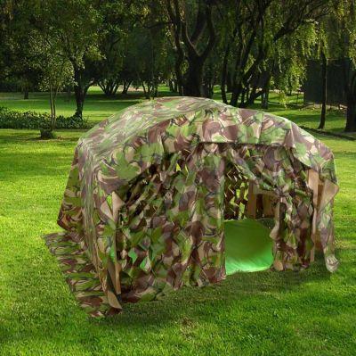 Camouflage Den Kit
