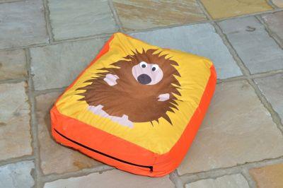 Outdoor HedgeHog Bean Cushion