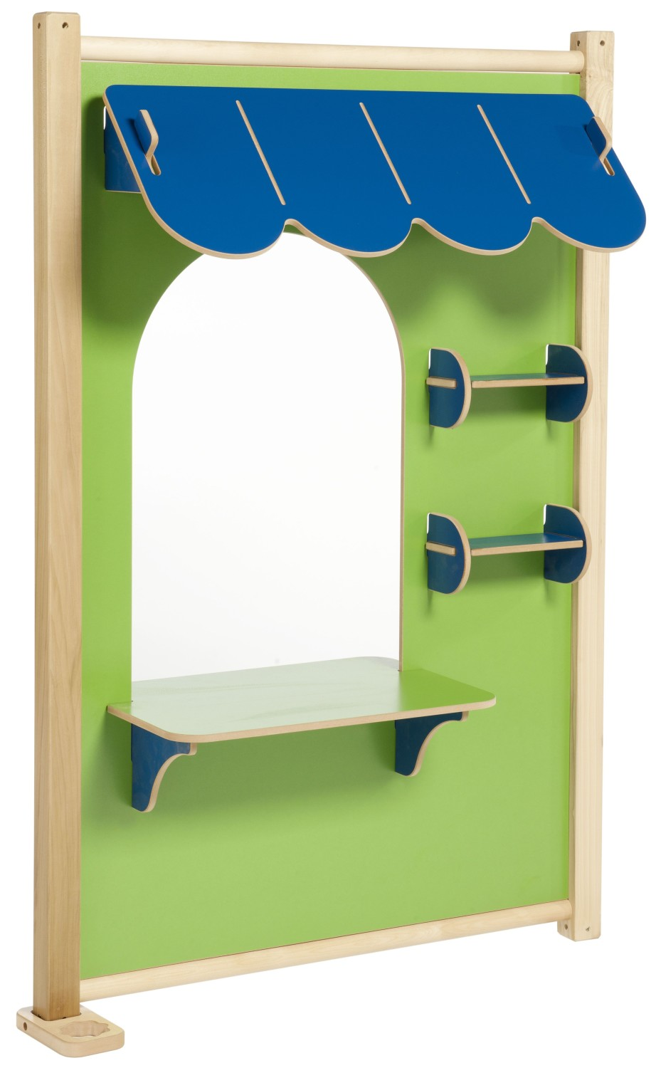 An image of Role Play Counter Panel - Room Dividers & Panels