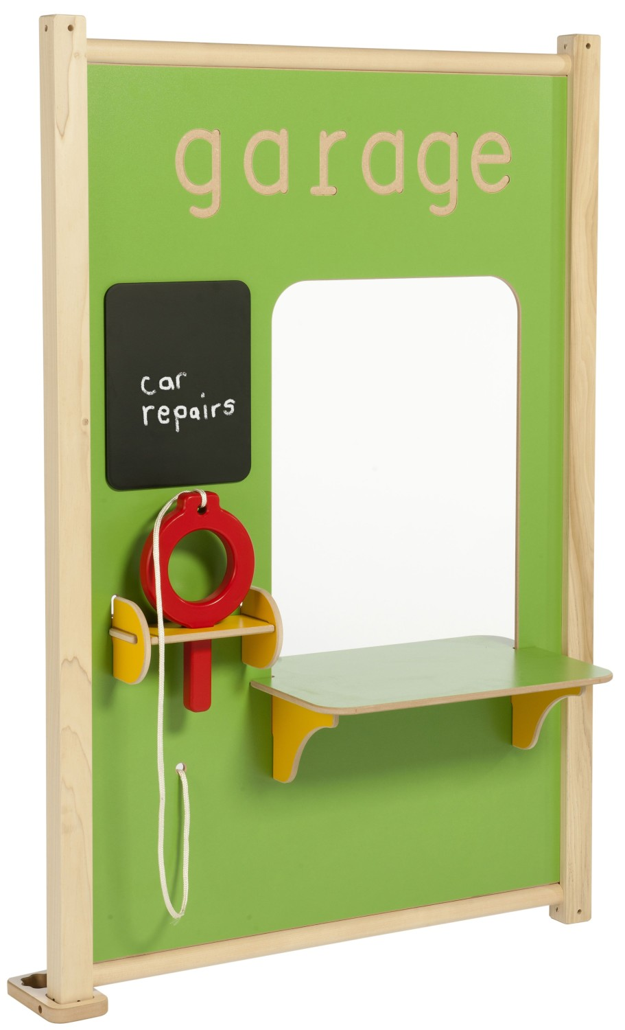 An image of Role Play Garage Panel - Room Dividers & Panels