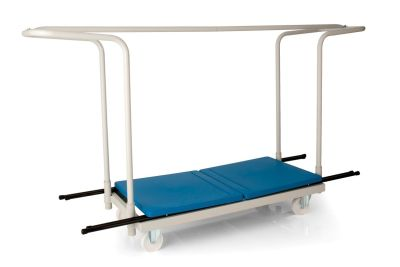Titan Exam Trolley