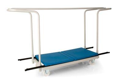 Titan Exam Trolley