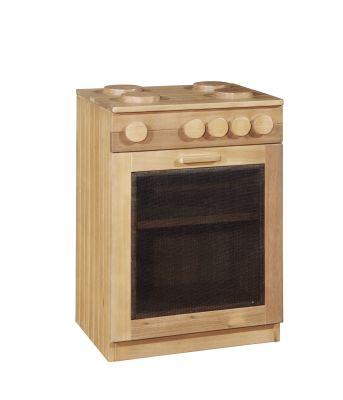 Harmony Outdoor Oven & Stove
