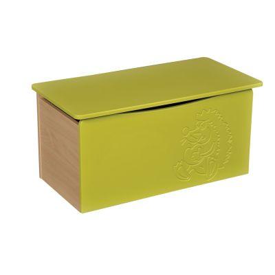 Toybox - Green