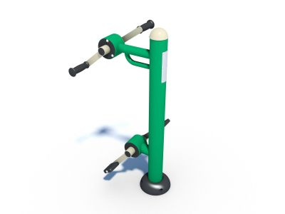 Arm And Pedal Bicycle - Limited Mobility