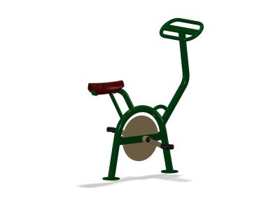 Outdoor Exercise Bike