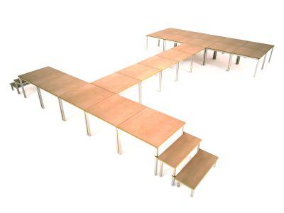 Flat Staging - Set 3
