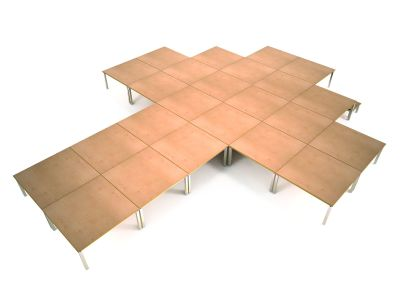 Flat Staging - Set 4