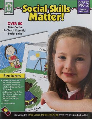 KE-804112 Social Skills Matter