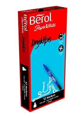 Berol Drywipe