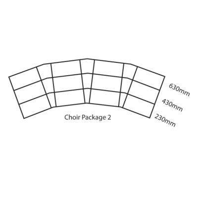 Ultralight Tierd Staging Package 2 1