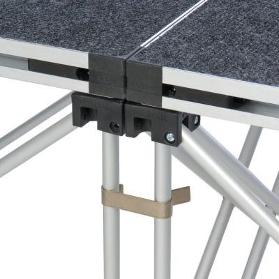 Ultralight Riser Spring Clip