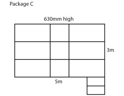 Ultralight Staging Package 3 Map