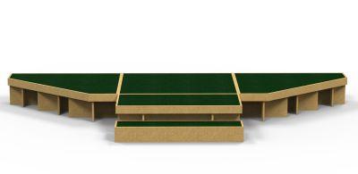 ArdenStaging Green
