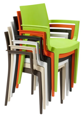 Stow Canteen Armchair