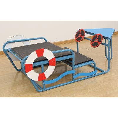 Zuba Boat Play Center 1