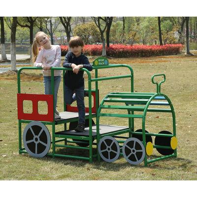 Zuba Train Play Center 7