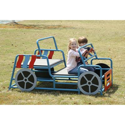 Zuba Car Play Center 3