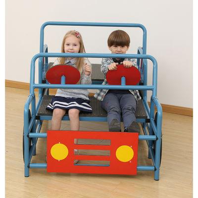 Zuba Car Play Center 5