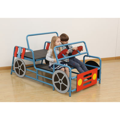 Zuba Car Play Center 6