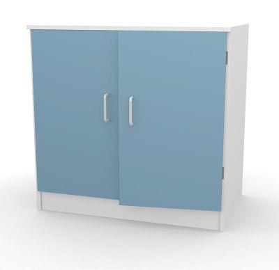 Vivido 2 Door Cupboard 800mm
