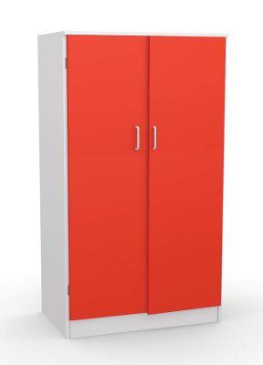 Vivido 2 Door Cupboard 1400mm