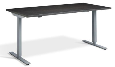 Next Day Swan Height Adjustable Desk 3