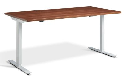 Next Day Swan Height Adjustable Desk 11