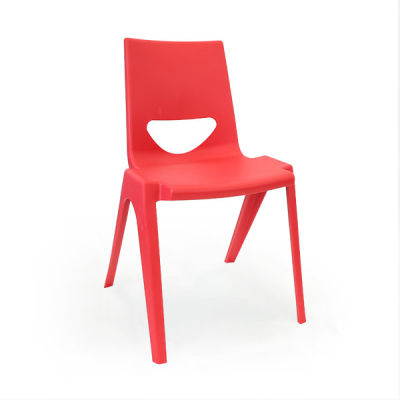 Disport Chair Red