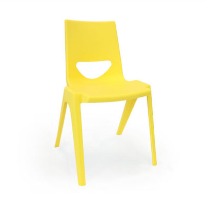 Disport Chair Yellow