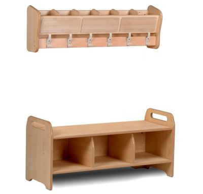 Kidre Wall Mounted Storage