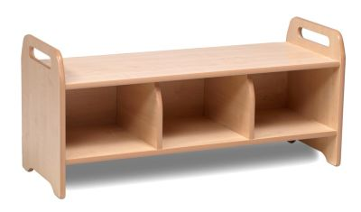 Kidre Storage Bench Large