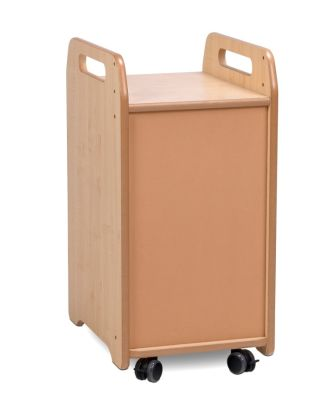 Kidre Tray Storage Rear View