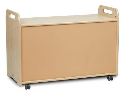 Kidre 1045 Tray Storage Rear View