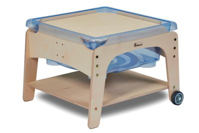 Kidre Mini Sand And Water Station 440mm With Lid