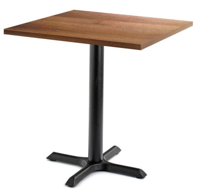 Tavolo Cafe Table Walnut