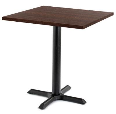 Tavolo Cafe Table Wenge