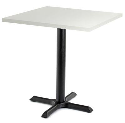 Tavolo Cafe Table White