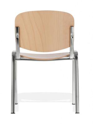 Telaio Wooden Chair Back