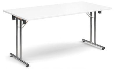 Forix Folding Table White