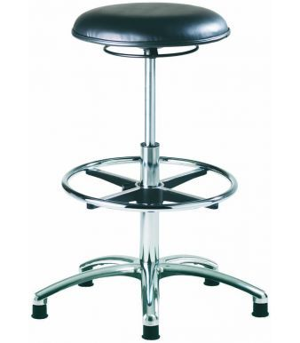 TC308 - Static Safe & Sterile Stool High