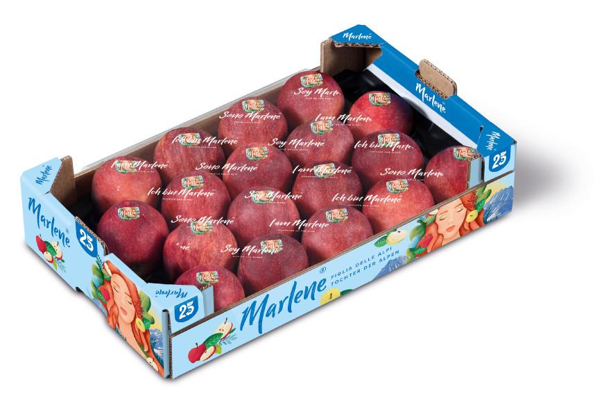 IT VOG Marlene Apple Pack 2021