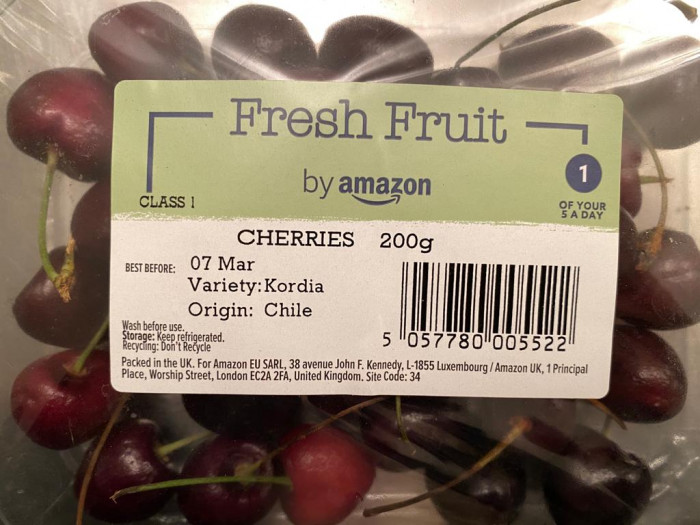 GB Amazon Fresh London 10
