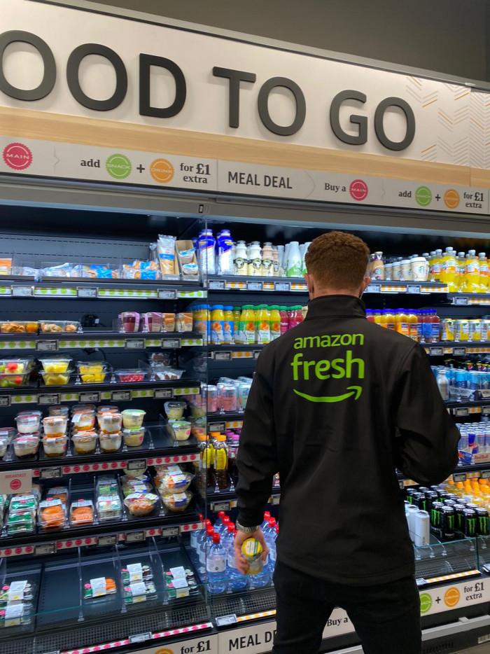 GB Amazon Fresh London 20b