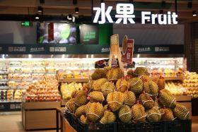JD Seven Fresh Shenzhen 2