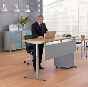 Glass Desks U2013 As You Can Guess From The Title These Desks Have A Glass  Table Top. Usually Used In Executive Offices These Desks Have A Very  Contemporary ...
